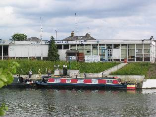 Picture of Thames Ditton Marina